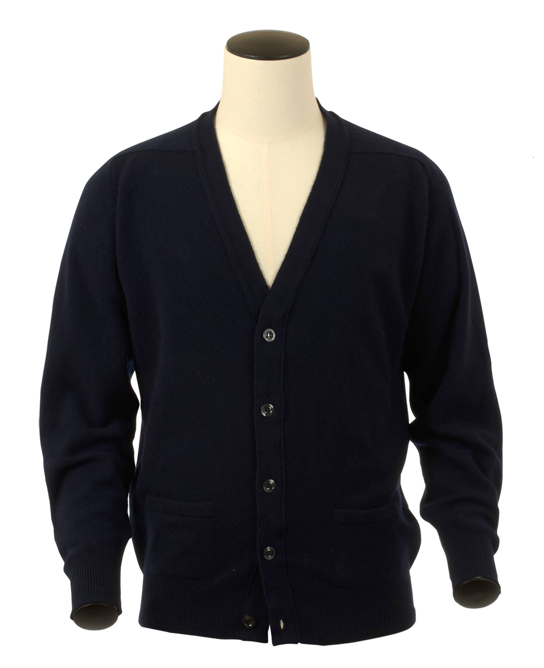 Bart Navy - Vêtements laine geelong