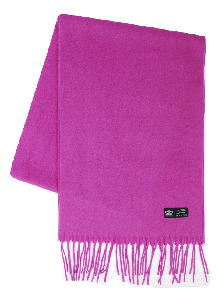 Fuchsia - Vêtements laine geelong
