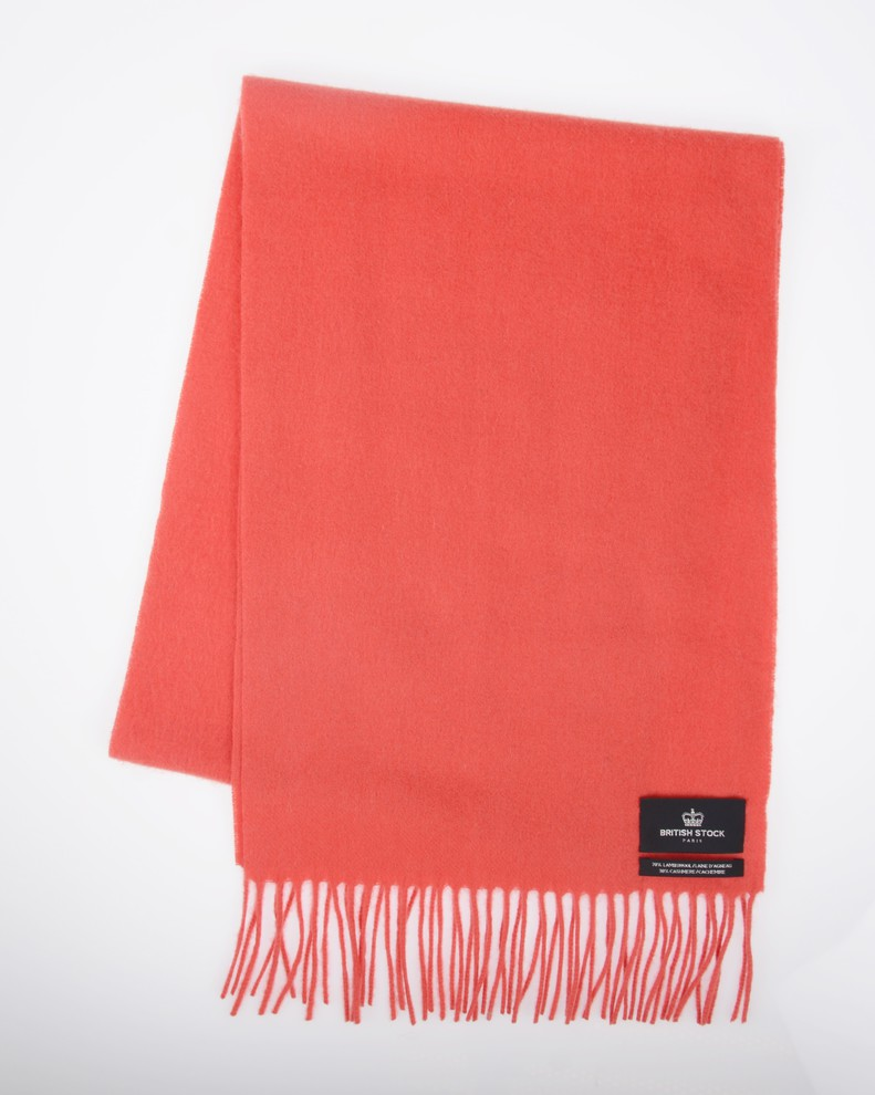 Hot Corail - Vêtements laine geelong