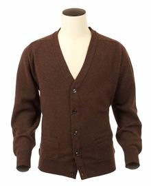 Bart Mocha - Vêtements laine geelong