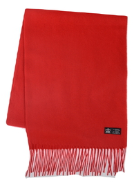 Red - Vêtements laine geelong